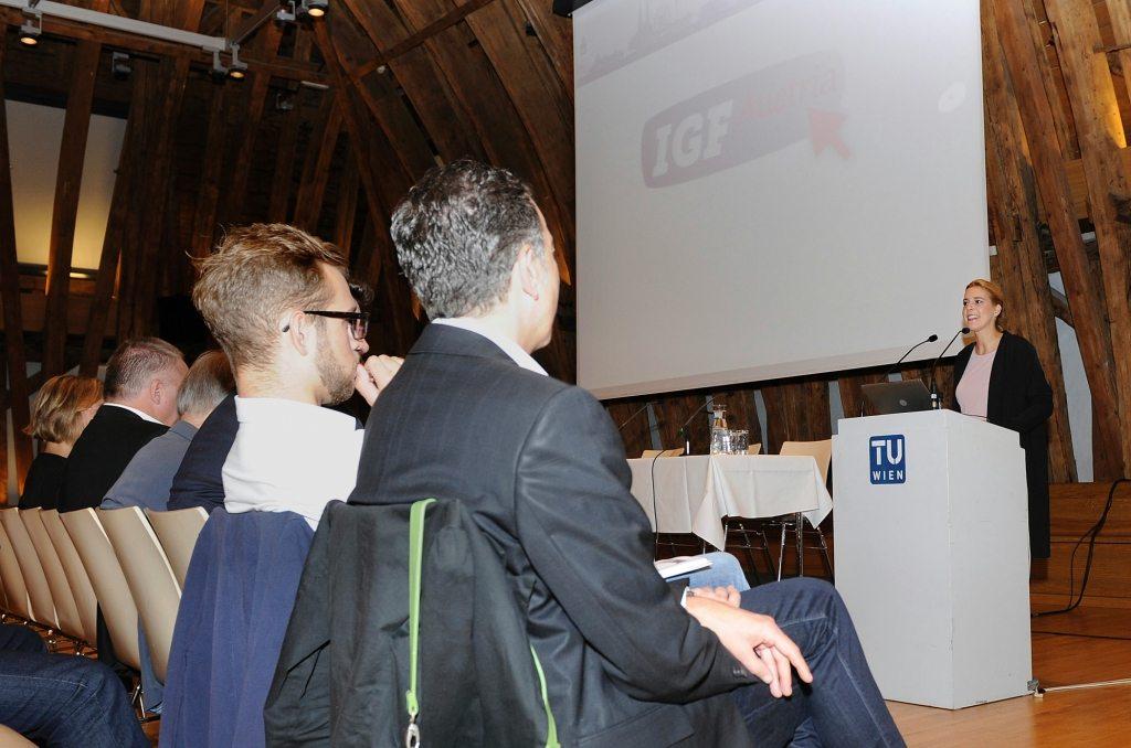 IGF 2015 - BKA Fotodienst / Regina Aigner