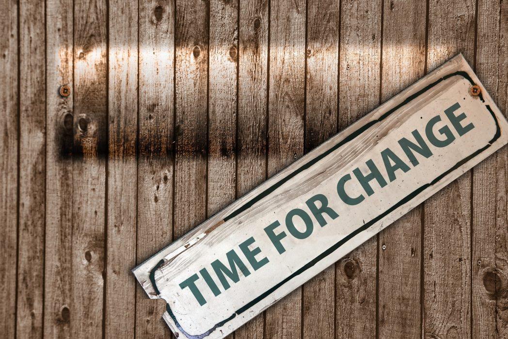 Einladung DSBN am 19.4. Thema: Change Management