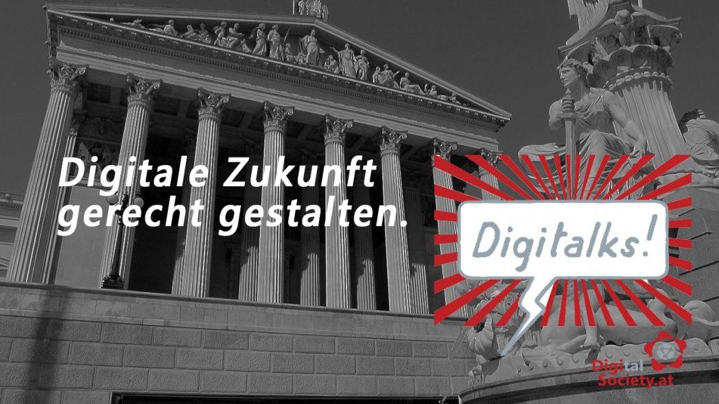 "World Cafe – Bundesrat ""digitale Zukunft sozial gerecht gestalten"""