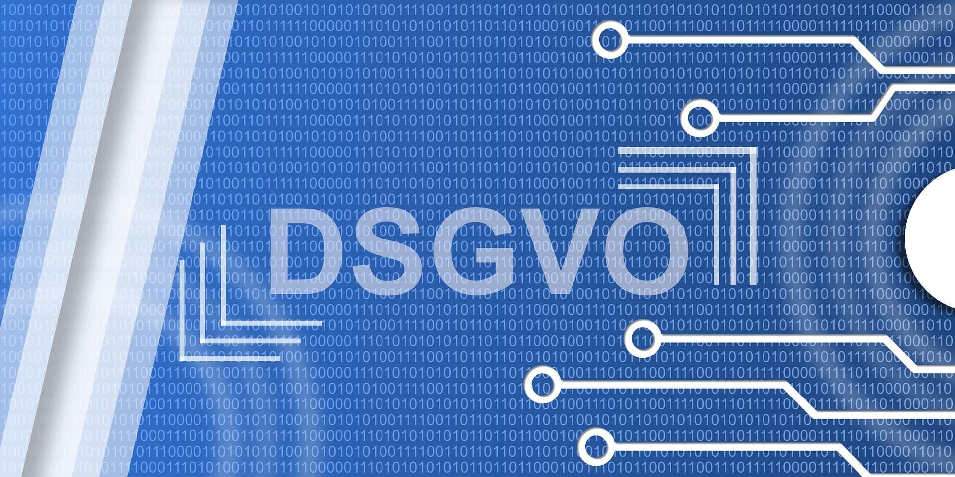 DSGVO: Die Probleme mit Backup und Archivierung