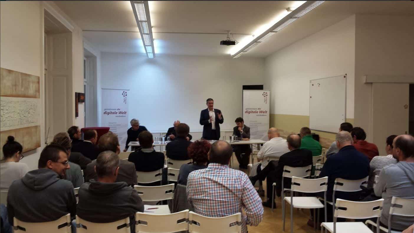 Nachlese Digitalk Bürgerbeteiligung (14.11.)