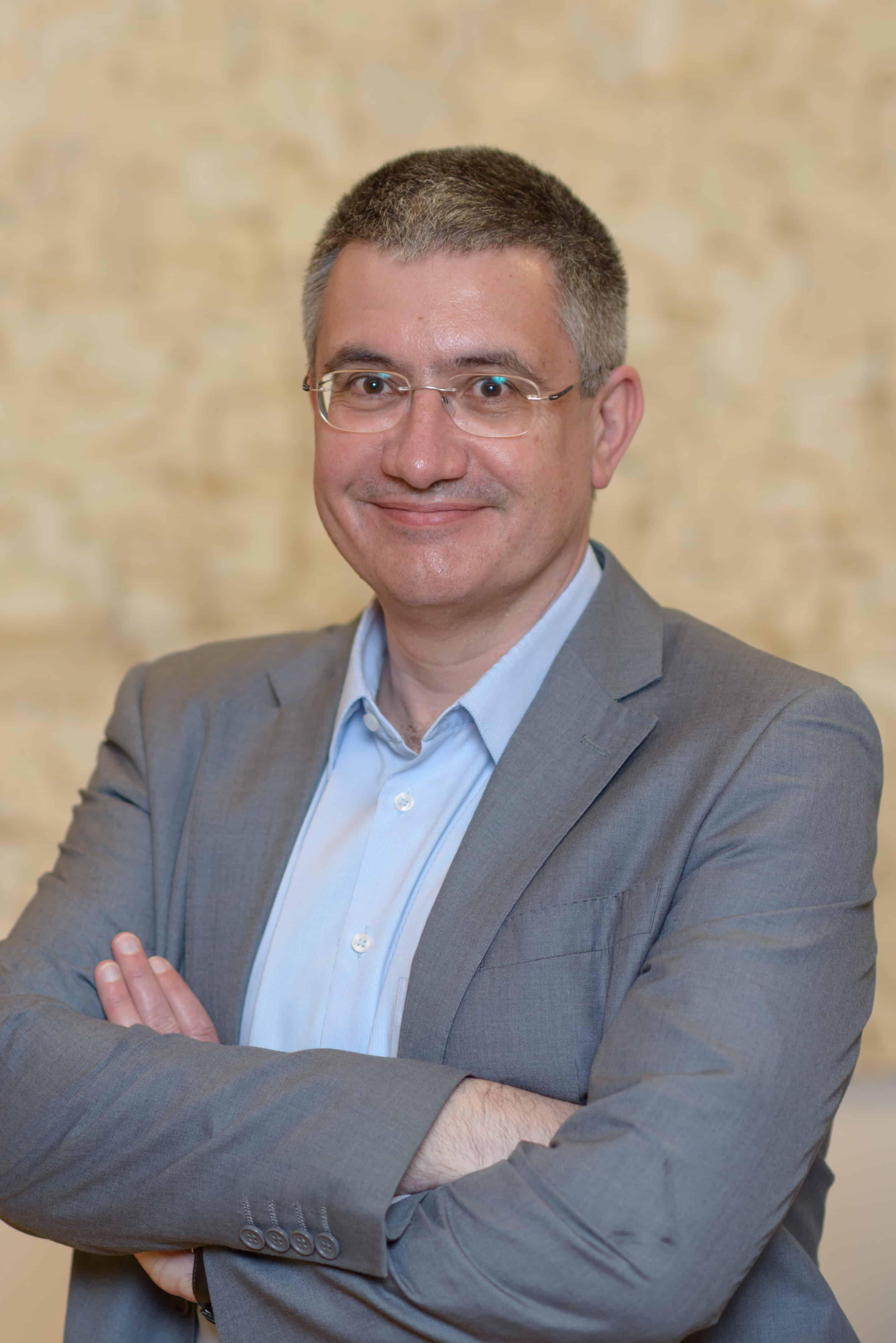 Ing. Werner Illsinger