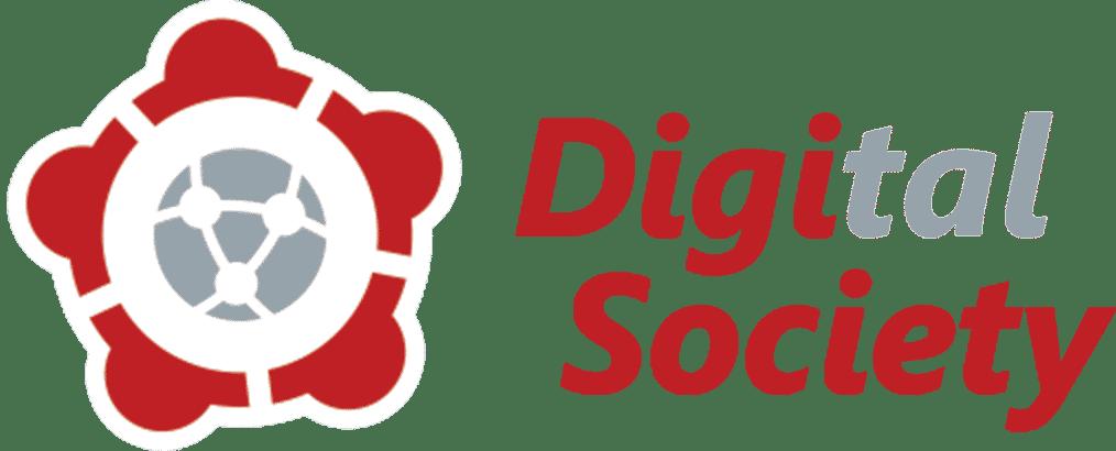 Digital Society Logo