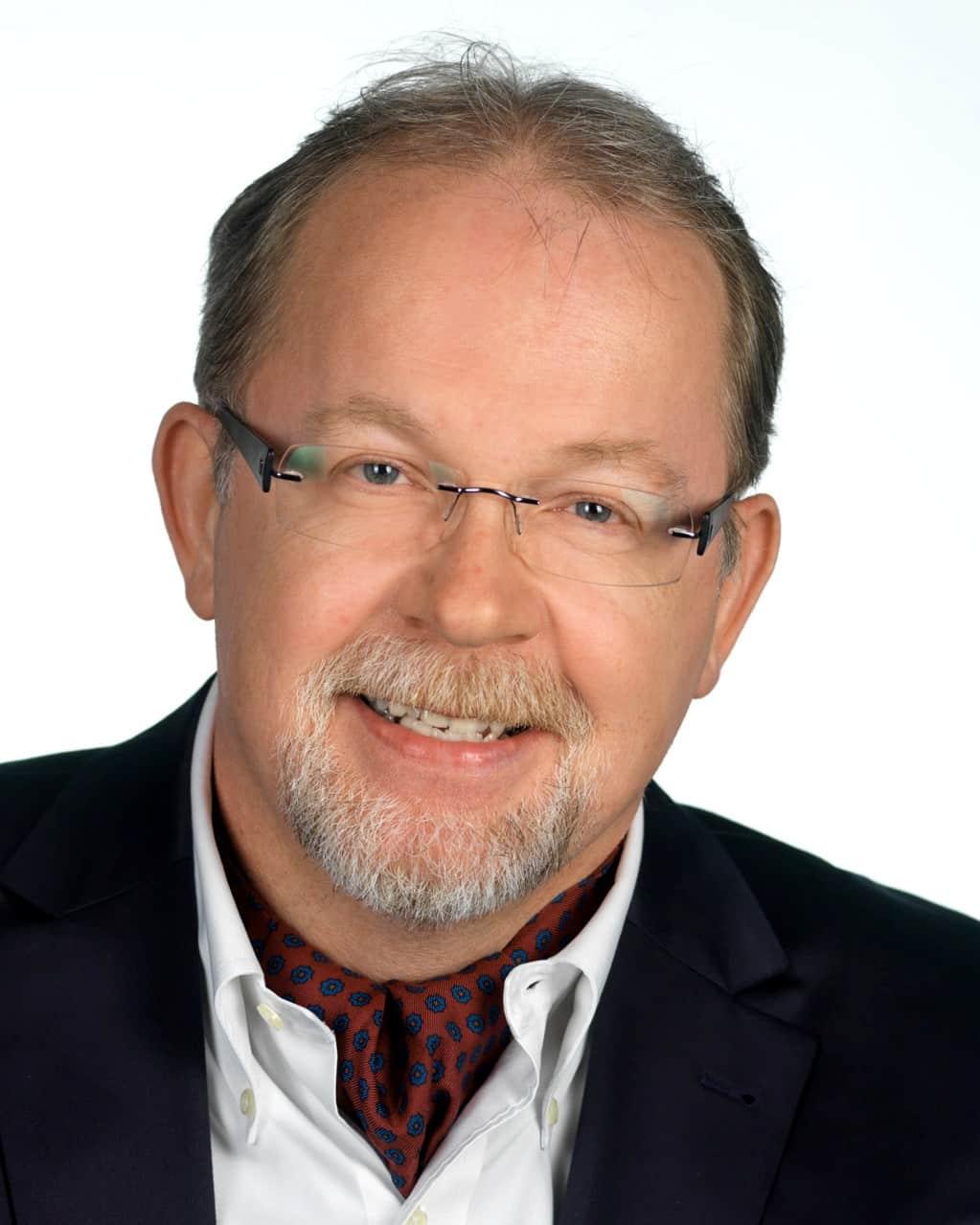 Ing. Alfons Parovszky MSc.