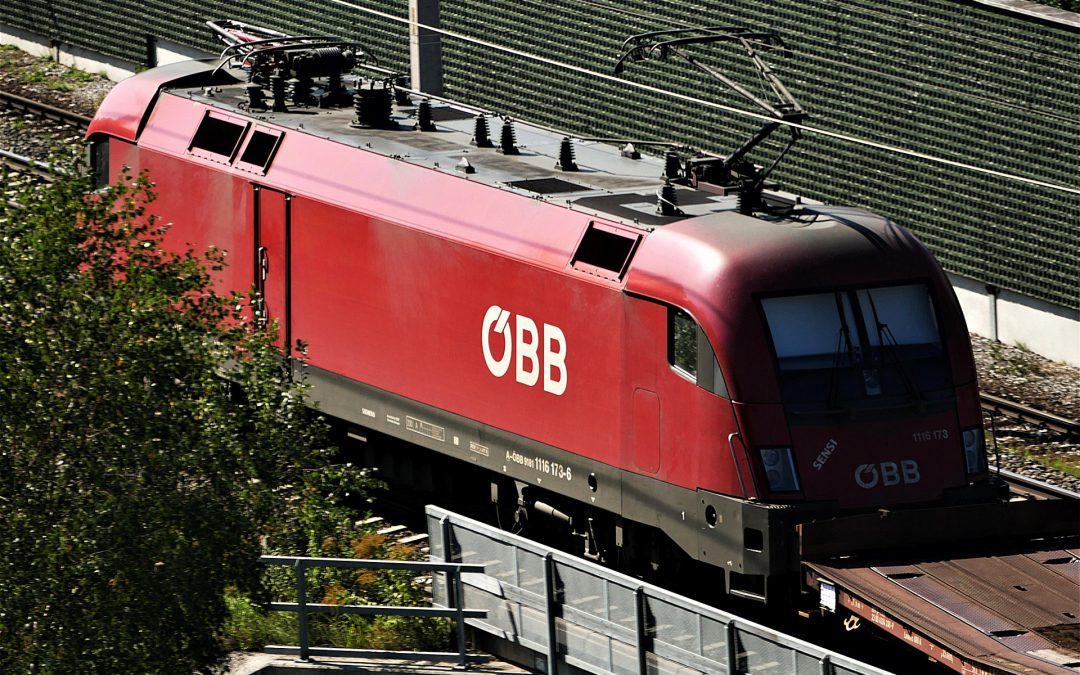 Der digitale Wandel im Eisenbahnwesen