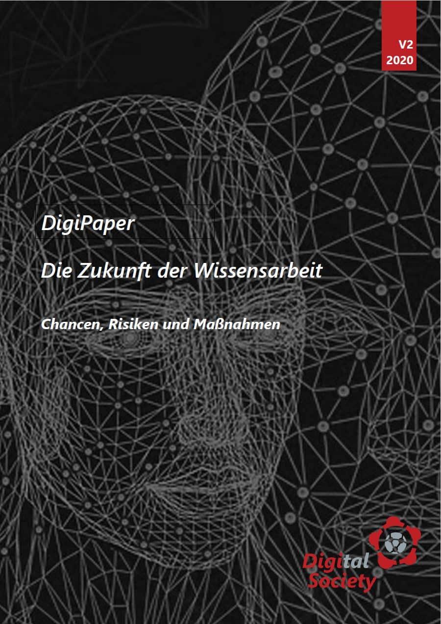 DIgiPaper Zukunft der WIssensarbeit