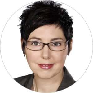 Anja Schwind - Personalverantwortliche Ardagh