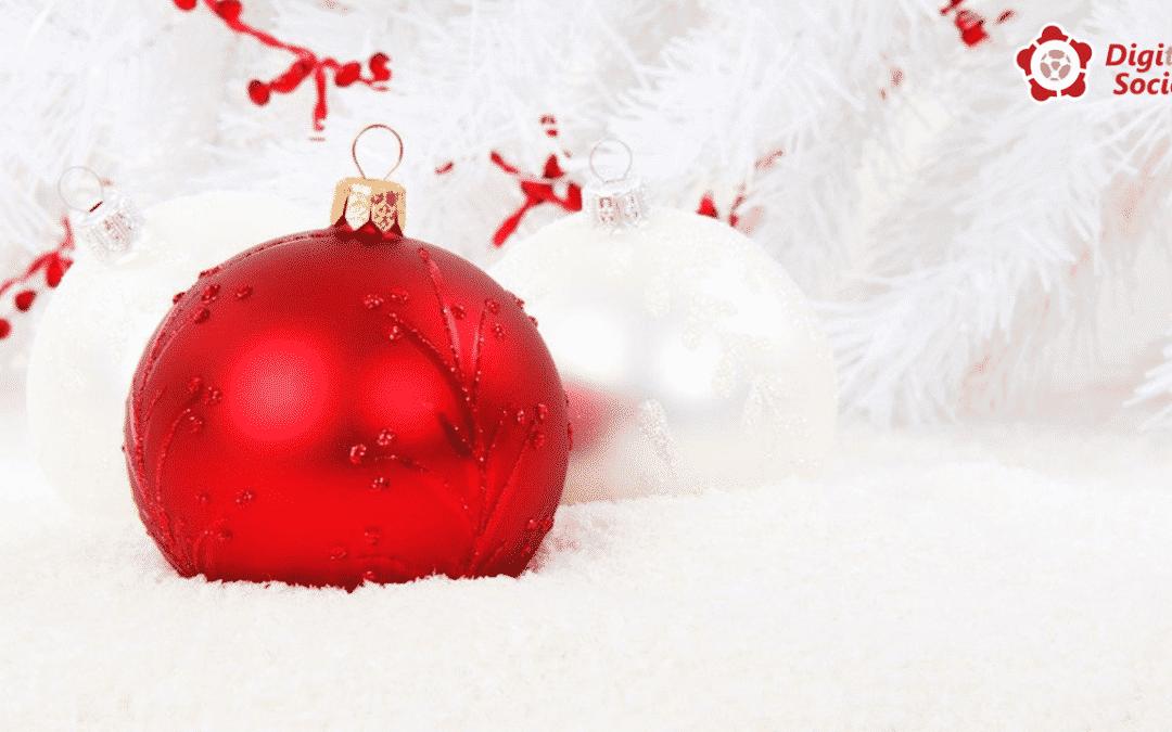 Herzlichen Dank und frohe Weihnachten!
