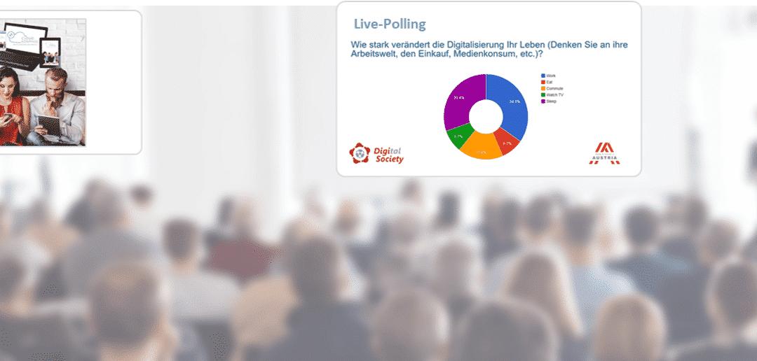 Hybride- Meetings & Veranstaltungen – maßgeschneidert?