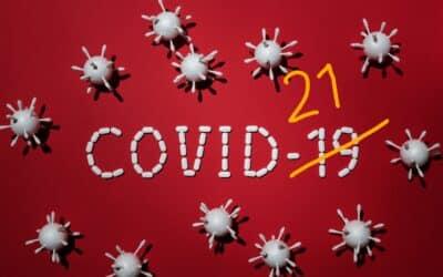 Meine Erlebnisse mit Covid-19, Teil 2