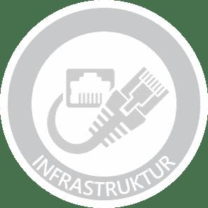 Infrastruktur Icon