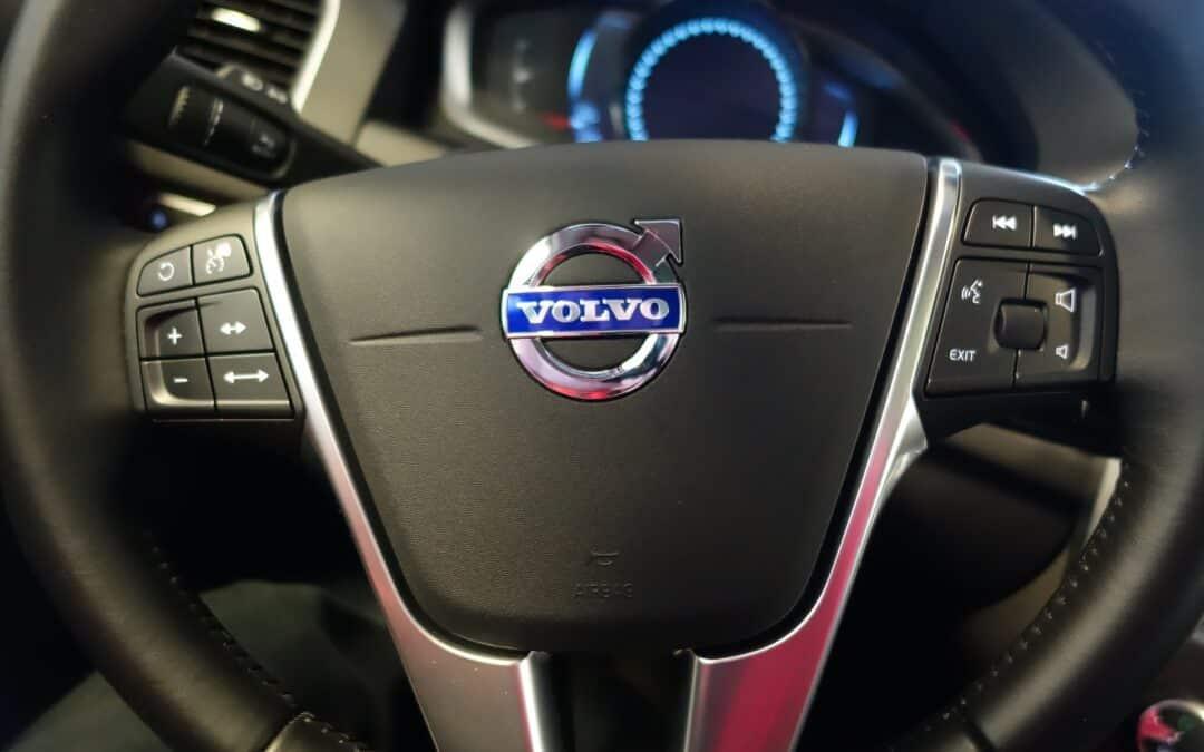 Aus für Autohandel? Volvo verkauft ab 2030 nur noch online.