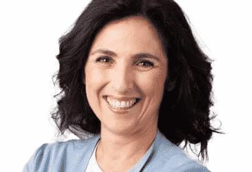 Anna Zambelli ist neue Generalsekretärin der Digital Society