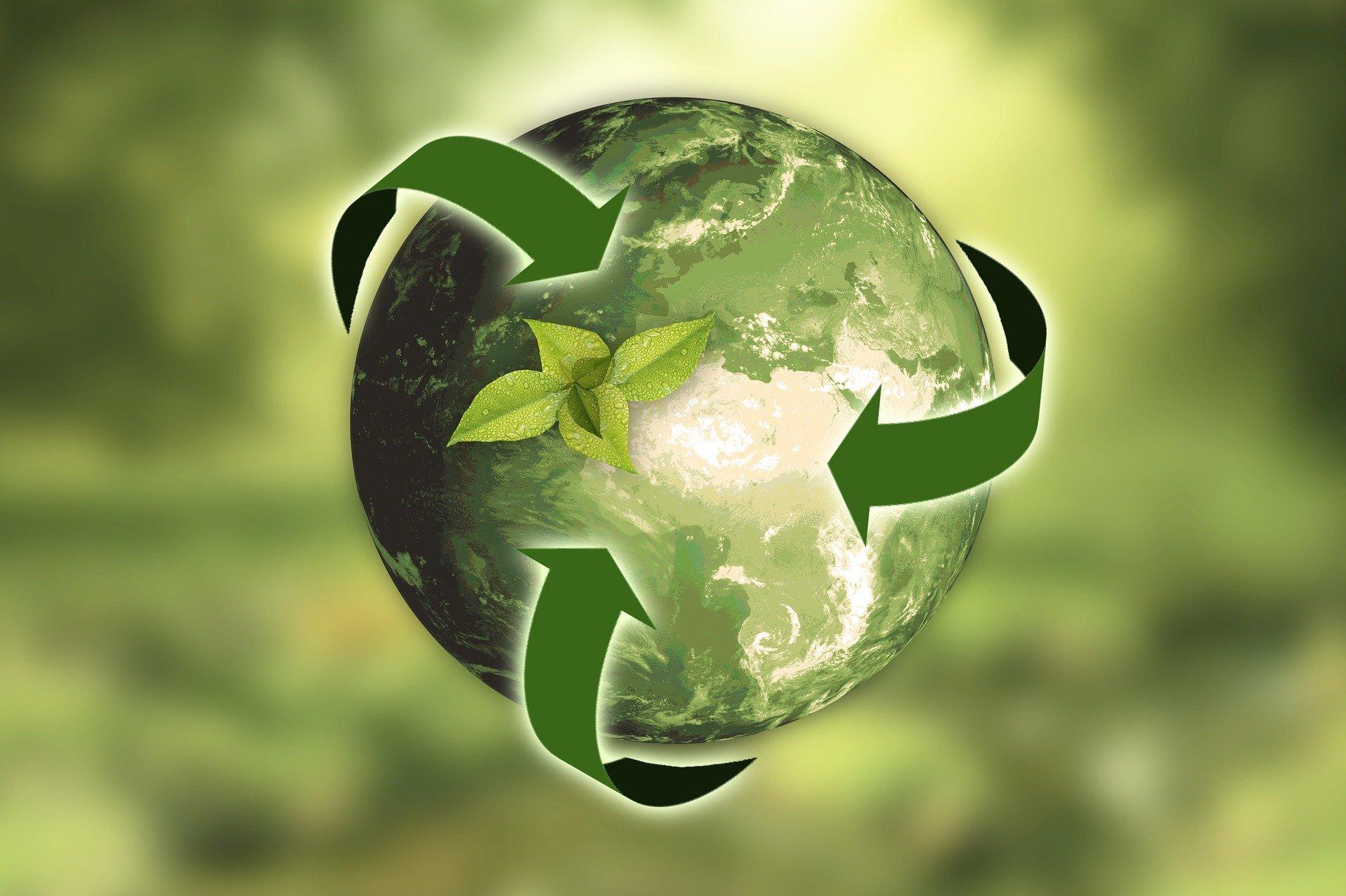 Recycling Kreislaufwirtschaft