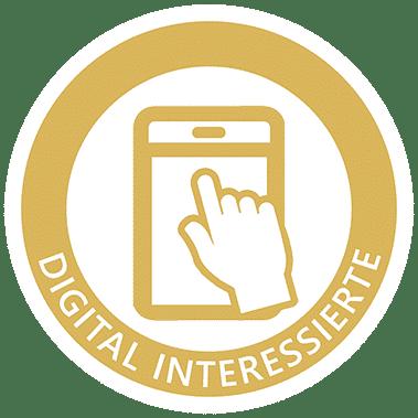 Digital Interessierte